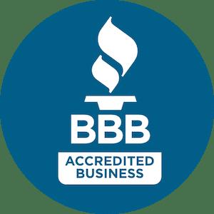 Better Business Bureau (BBB) Accredited Business