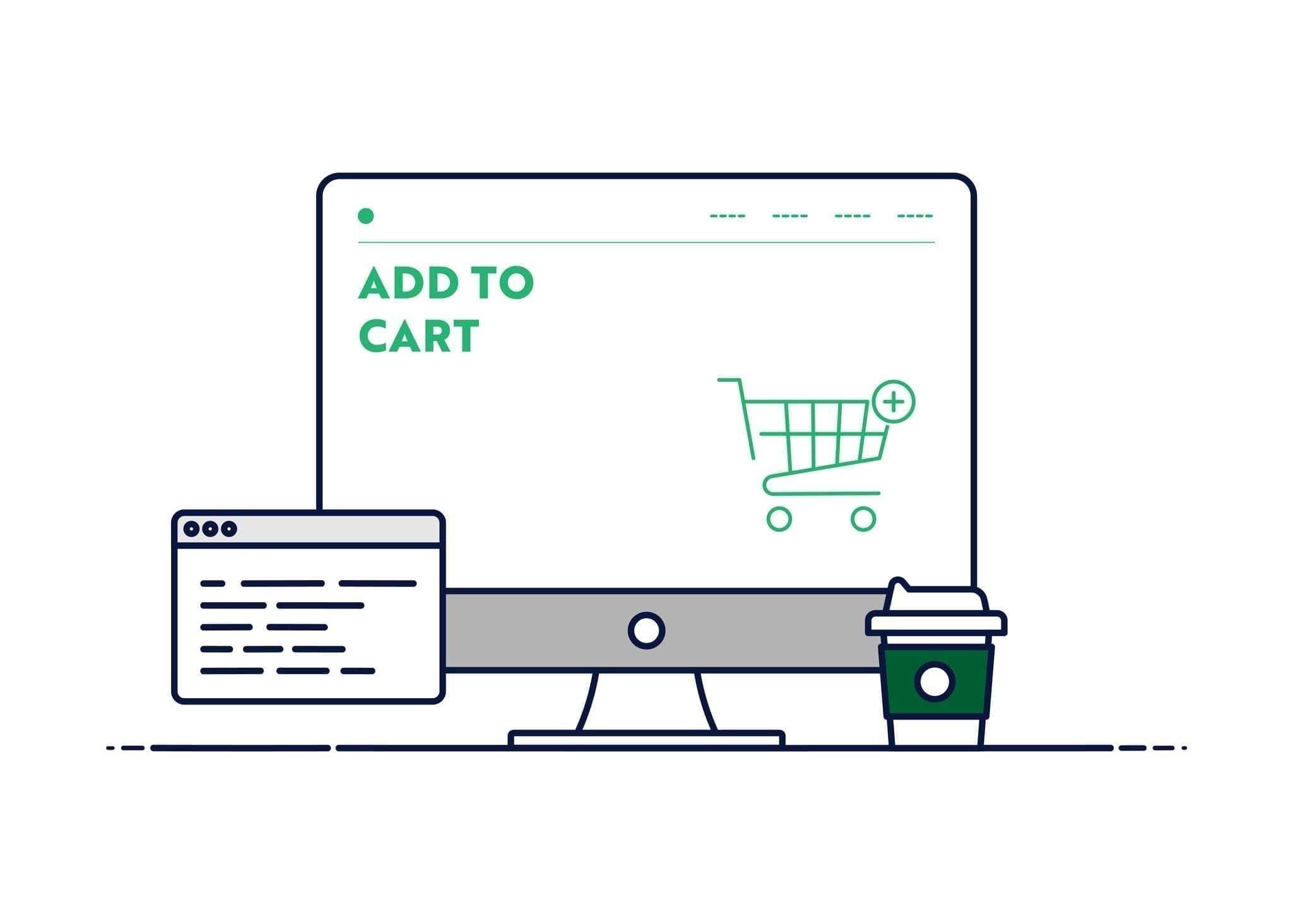Asymmetric E-Commerce Advertising